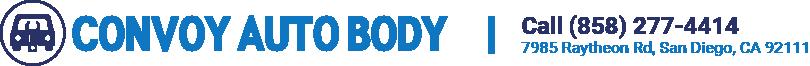 Convoy Auto Body